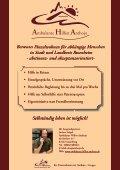 Bewußt - Selbsthilfekontaktstelle Rosenheim - SeKoRo - Seite 2