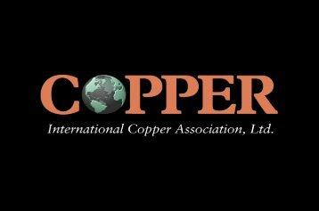 Copper & Environment