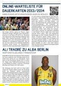ALBA BERLIN/Oldenburg - Phoenix Hagen - Seite 6