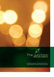 The Junction - Pelorous