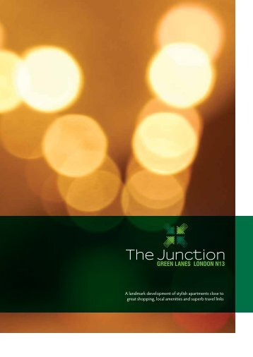 The Junction - Pelorous