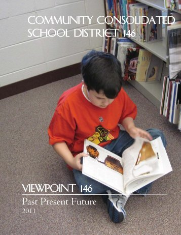 Viewpoint 2011.indd - District 146