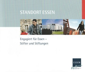 Olg.- g - Eggers-Stiftung
