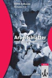 Booklet - Ernst Klett Verlag