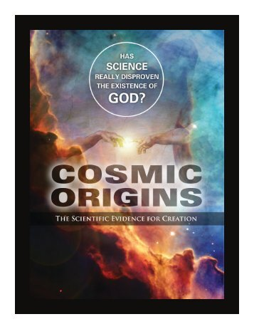 Discussion Questions after viewing Cosmic Origins