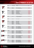 Oferta speciala Chicago Pneumatic - Page 3