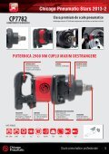 Oferta speciala Chicago Pneumatic - Page 5