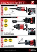 Oferta speciala Chicago Pneumatic - Page 6