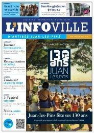Téléchargez l'édition - Antibes Juan-les-Pins