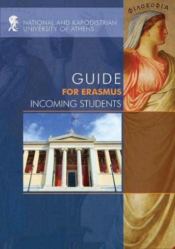 erasmus-teliko Layout 1 - Directorate of Public and International ...
