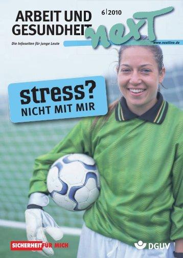 next-Ausgabe - Schüler + Auszubildende