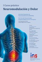 Neuromodulación y Dolor
