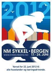 Varsel for 22. juni 2012 til alle husstander og ... - Fjell kommune