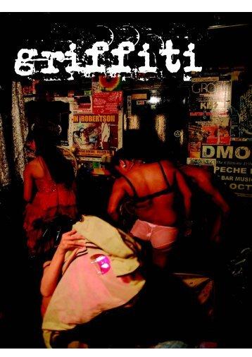 Griffith S.U Handbook - Griffith College Dublin