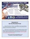 Oct_Nov 2012_2 - Oregon Paralyzed Veterans of America - Page 2