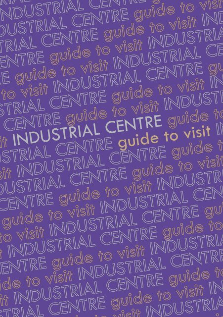 Guide to IC Visit - The Hong Kong Polytechnic University
