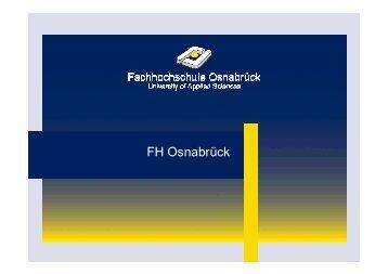 FH Osnabrück