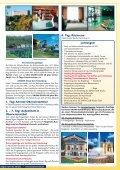 Vogtland und Erzgebirge - SKAN-TOURS Touristik International GmbH - Seite 3