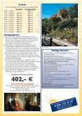 Vogtland und Erzgebirge - SKAN-TOURS Touristik International GmbH - Seite 4