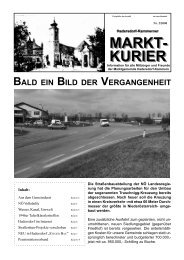 WIR-Aktuell 1/2017 - Hadersdorf-Kammern