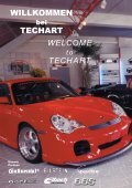 Handcrafted! Not manufactured - techart - Seite 2