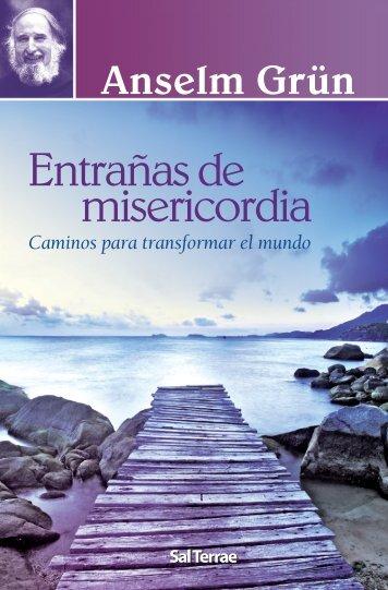 Entranasdemisericord.. - Editorial Sal Terrae