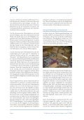 Jahresbericht 2005 - Federation of the Swiss Watch Industry FH - Page 6
