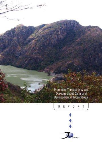 Download the full report - International Rivers