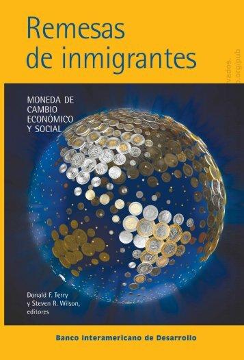 Banco Interamericano de Desarrollo. Todos los derechos ... - Futuros