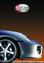 karosserie/aerodynamik - Autobahner