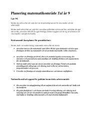 Lokal planering i .pdf
