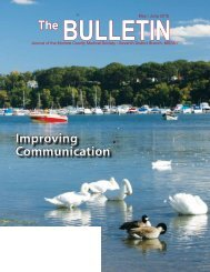 The Bulletin - May - June 2015