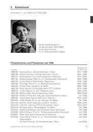 2 Kantonsrat Seiten 15-28 (78 kb, PDF - Kanton St. Gallen