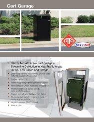 Cart Garage 2 Page7.21.11.indd