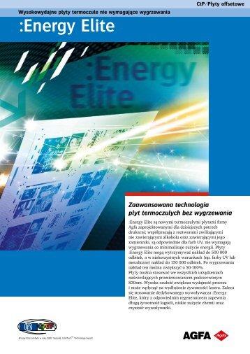 :Energy Elite