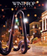 Download this publication as PDF - Winthrop University
