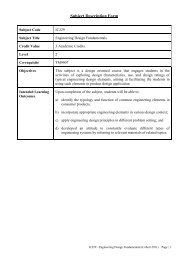 IC229-Engineering Design Fundamentals
