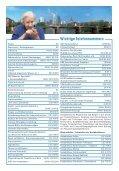 Zeitschrift SENIOREN - Senioren Zeitschrift Frankfurt - Seite 2