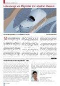 Zeitschrift SENIOREN - Senioren Zeitschrift Frankfurt - Seite 6