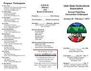 2012 USHA Brochure #5.pub - Utahhort.org