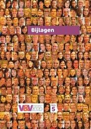 de bijlagen bij het rapport V&V2020-Leren van - Verpleegkundigen ...