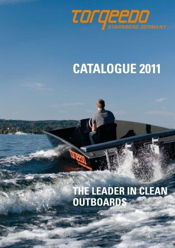 CATALOGUE 2011