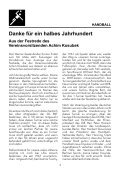 Der Vorstand hat das Wort - SG Empor Brandenburger Tor 1952 e.V. - Seite 3