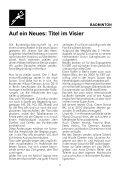 Der Vorstand hat das Wort - SG Empor Brandenburger Tor 1952 e.V. - Seite 5