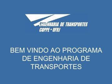 eliana@pet.coppe.ufrj.br - PET Programa de Engenharia de ...