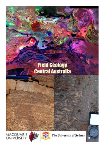 Field Geology Central Australia - Earth and Planetary Sciences ...