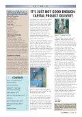 WaterWorks June 2008 - WIOA - Page 3