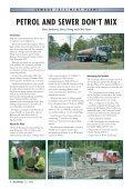 WaterWorks June 2008 - WIOA - Page 4