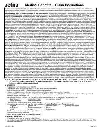 Vsp Online Claim - Information
