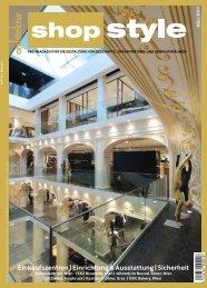 magazin - Shop